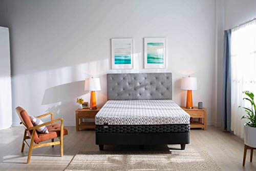 Layla Sleep Copper Infused Memory Foam Queen Mattress