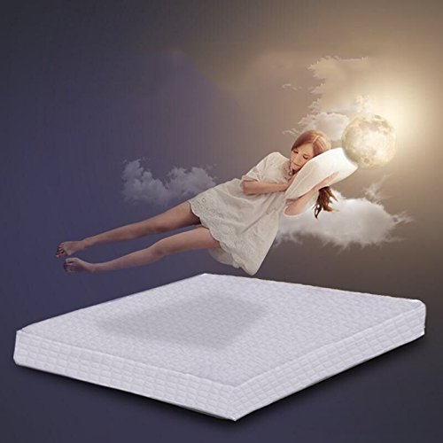 BestMassage Ultima Comfort Memory Foam 8 Inch Mattress, Full Size