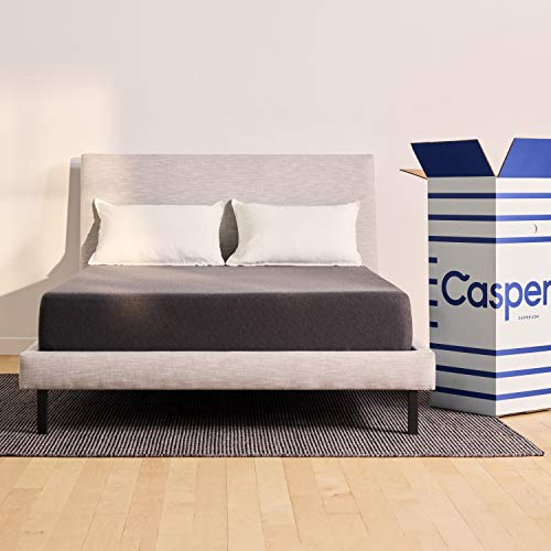 Casper Sleep Element Mattress, Queen, 2019 Edition