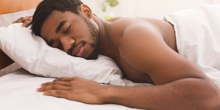 How to Sleep on Your Stomach 1