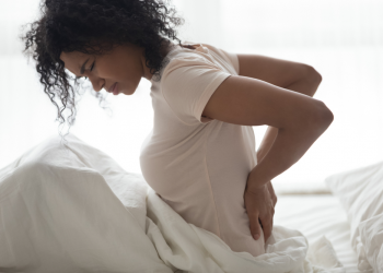 How to Sleep with Lower Back Pain Using these Tips 2