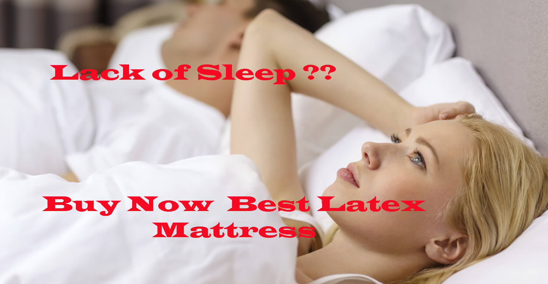Top 5 Best Latex Mattress Review in 2018
