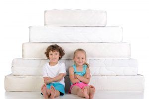 Why a Natural Latex Mattress is Perfect for Your Kids ?