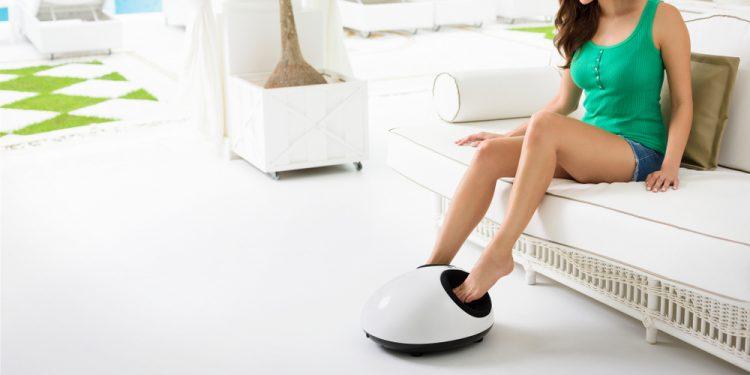 Best Foot Massage Machines