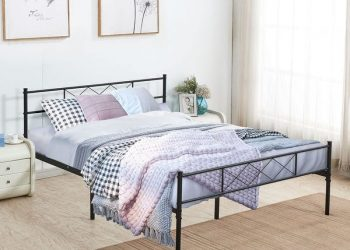 Platform Beds With Mattress