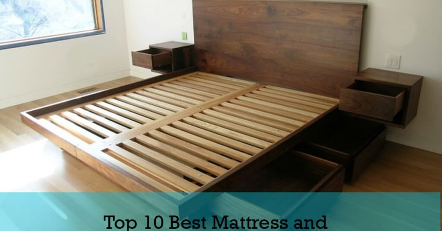 ✅Top 10 Best Mattress for Platform Beds Frame in 2018 Community Counts