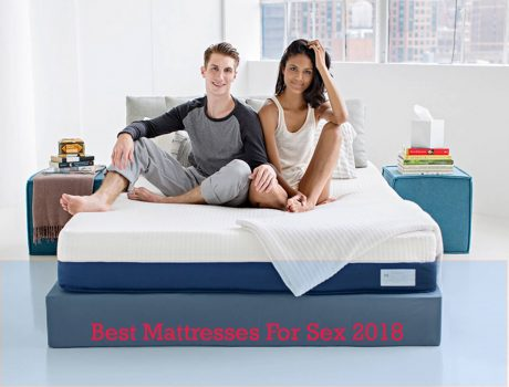 Best Mattress In A Box 2018