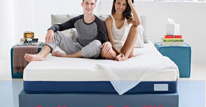 Best Mattress In A Box Best Mattress For Sex In 2018 Community Counts