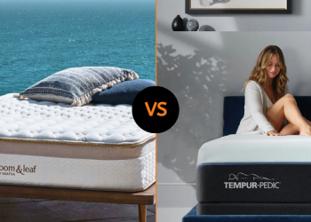 Loom And Leaf VS TempurPedic