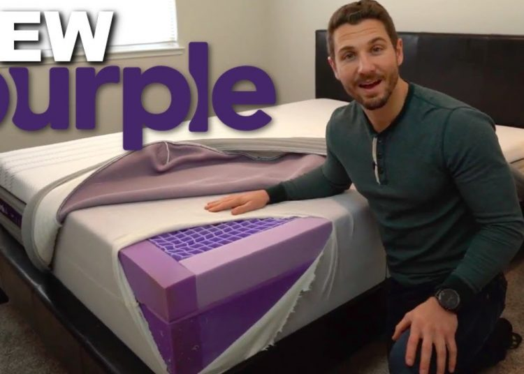 Purple Vs. TempurPedic Mattress Comparison – Which One Wins? 2
