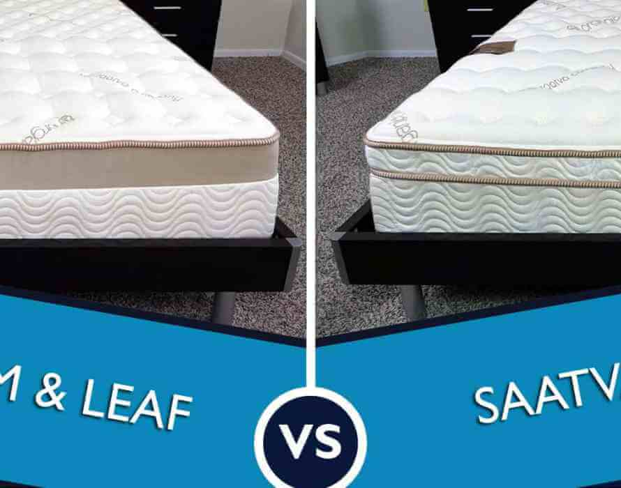 Saatva vs PosturePedic vs Purple vs TempurPedic Mattresses Comparison