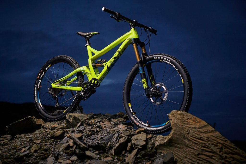 Have A Joyful Ride With Top Rated Mountain Bikes