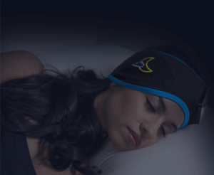 Sleep Tracker Headband