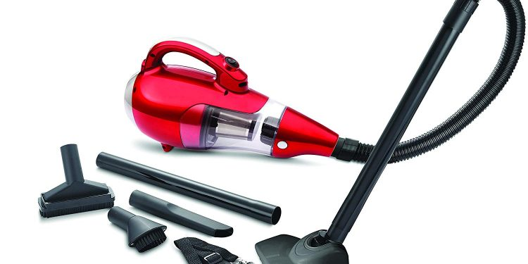 Vacuum Cleaner With Blower Explained - A Must Read! 1