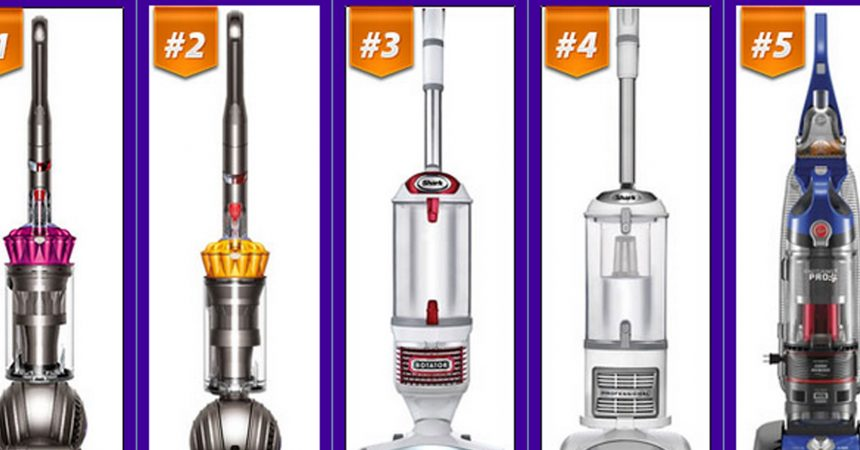 Top 10 Best Vacuum Under 100 Reviews And Guide In 2018