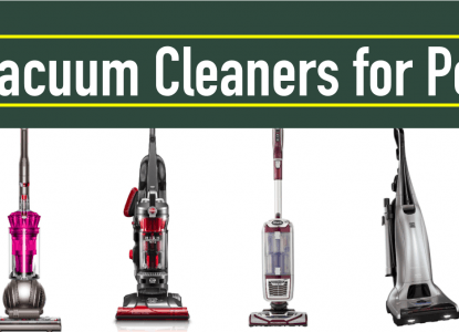 Top 10 Best Vacuum under $250