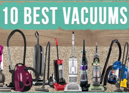 Top 12 Best Vacuum Under $150