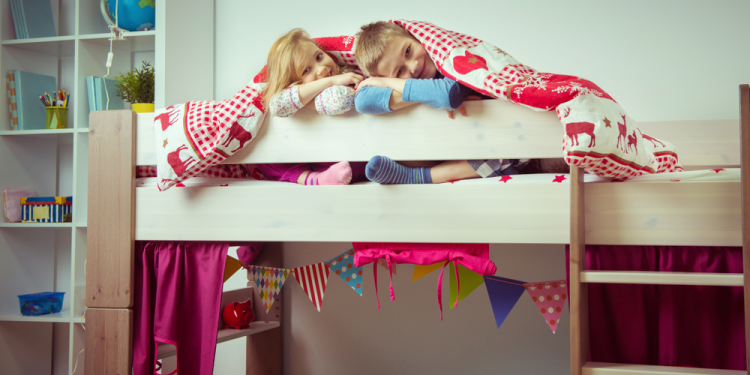 Best Bunk And Loft Beds For Kids & Adults (Girls & Boys) 1