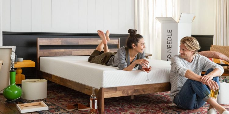 Tuft And Needle Mattress Review - An Unbiased View 1